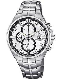 Festina Unisex Erwachsene-Armbanduhr F6862/1