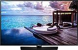 Samsung HG43EJ690UB (43') 110,2 cm LED Smart TV (4K UHD 3840 x 2160, Tizen OS 4.0, Wi-Fi, LAN, HDMI, USB)