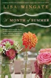 A Month of Summer (Blue Sky Hill Series, Band 1)
