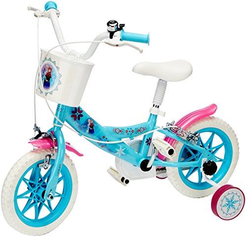 Bicicletta Con Rotelle Per Bambini E Bambine
