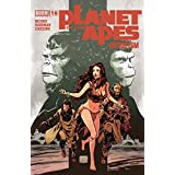 Planet of the Apes #10: Cataclysm