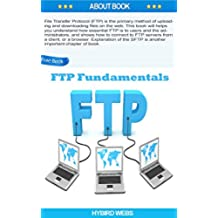 FTP Fundamentals (English Edition)