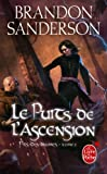 Le Puits de l'ascension (Fils des Brumes, tome 2)