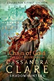 The Last Hours: Chain of Gold (English Edition)