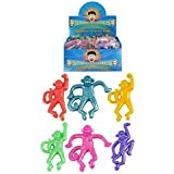 Elástico Monkeys pk10