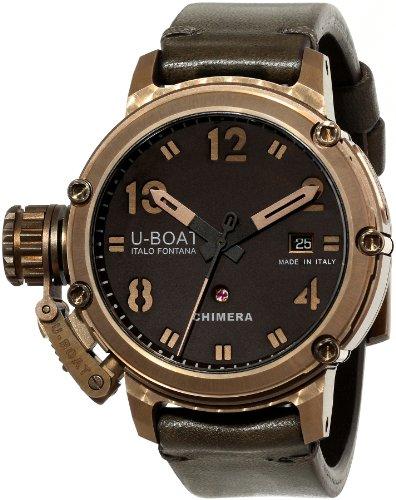 U-Boat 7236 - Orologio da polso da uomo