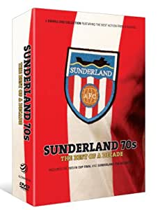 Sunderland F.C. The Best of a decade [DVD]