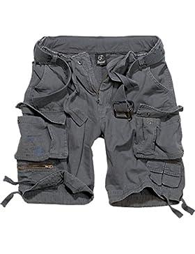 Brandit Salvaje Gladiador Hombre Cortos Cargo B-2001