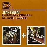 La Montagne / Potemkine - Ma France / Camarade