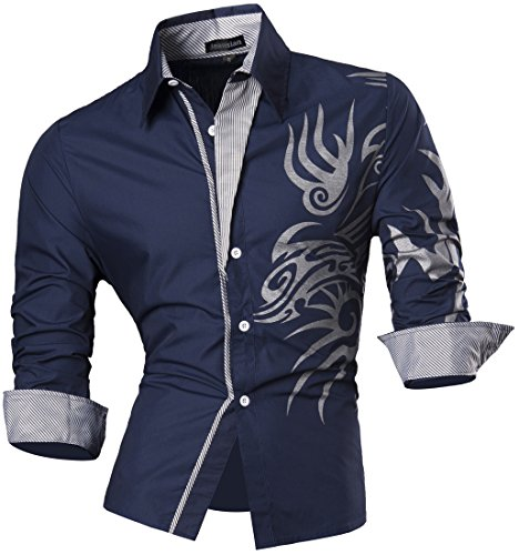 jeansian-uomo-camicie-maniche-lunghe-moda-men-shirts-slim-fit-casual-long-sleves-fashion-z001-us-l-n