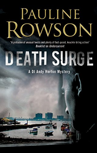 Death Surge (A DI Andy Horton Mystery)