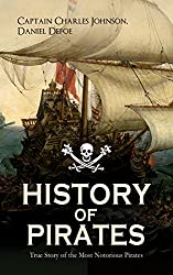 HISTORY OF PIRATES – True Story of the Most Notorious Pirates: Charles Vane, Mary Read, Captain Avery, Captain Teach