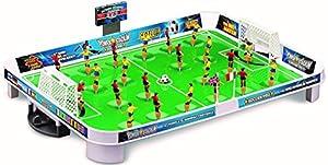 Villa Giocattoli-Futbolín Stadium Power Soccer Pro, Fútbol Futbolín Futbolín, 1011