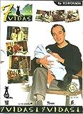 7 Vidas (8ª temporada) [DVD]