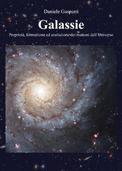Galassie di [Gasparri, Daniele]