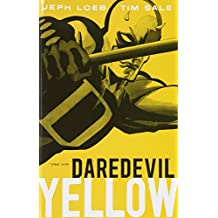 Daredevil: Yellow (Daredevil; The Devil Inside and Out)