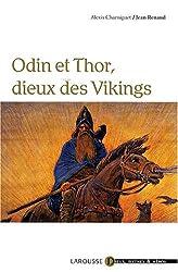 Odin et Thor, dieux des Vikings