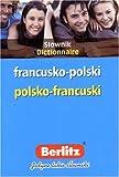 Dictionnaire français polonais