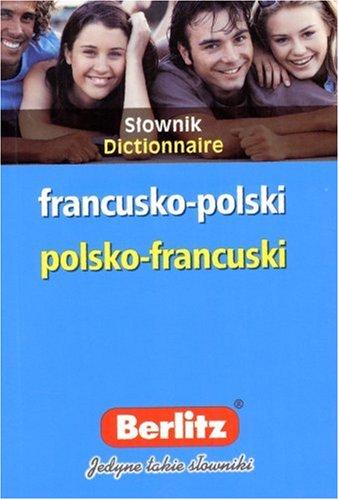 Dictionnaire français-polonais et polonais-français par Berlitz