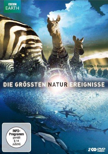 eine erde viele welten dvd Die größten Naturereignisse (Uncut) [2 DVDs]