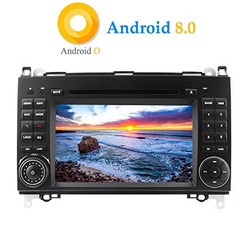 XISEDO Android 8.0 Autoradio 2 Din 7\