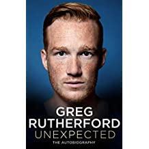 Unexpected: The Autobiography (English Edition)