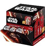 Lansay - 10838 - Figurines Llavero para Recoger - Star Wars Sorpresa