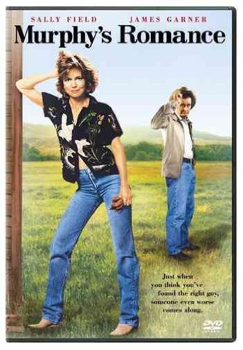 MURPHY'S ROMANCE BY FIELD,SALLY (DVD)