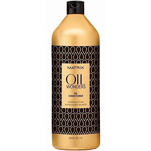 Matrix Oil Wonders Conditioner–1000ml