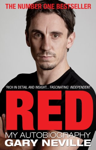 red-my-autobiography