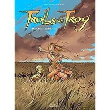 Trolls de Troy - Intégrale T1 à T4