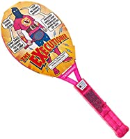 Sourcing4U Limited The Executioner Range Fly Killer Mosquito Swatter Racket Wasp Bug Zapper Indoor Outdoor