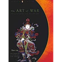 The Art of War: The Essential Translation of the Classic Book of Life (Penguin Classics Deluxe Edition) by Sun-tzu (2003-08-26)