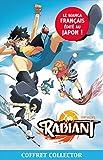 Radiant, Tomes 1 à 4 - Coffret collector en 4 volumes : Avec 1 poster