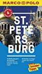 MARCO POLO Reiseführer St.Petersburg:...
