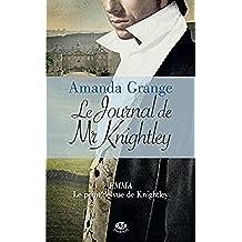 Le Journal de Mr Knightley (Romantique) (French Edition)