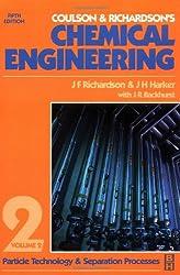 Chemical Engineering: 2 (Chemical Engineering Series)
