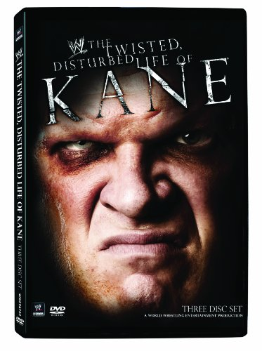 Bild von Wwe: Twisted Disturbed Life of Kane [Import USA Zone 1]