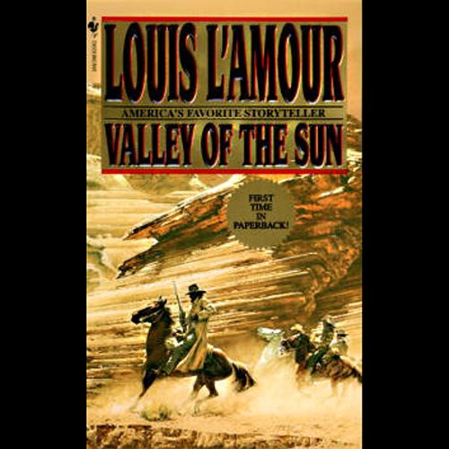 Valley of the Sun (Dramatized)  Audiolibri