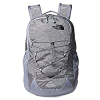 The North Face Jester Unisex Outdoor Backpack - Grey