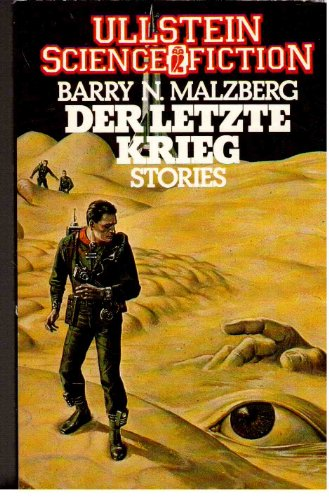 Der letzte Krieg. Stories. (Ullstein Science Fiction).