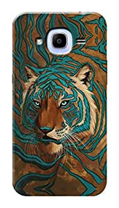 Marklif Premium Printed Cool Case Mobile Cover for Samsung Galaxy J2 Pro 2016
