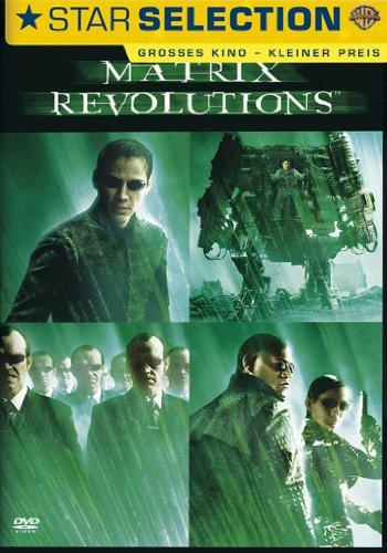 Bild von Matrix Revolutions