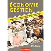 Economie-gestion bac pro industriels