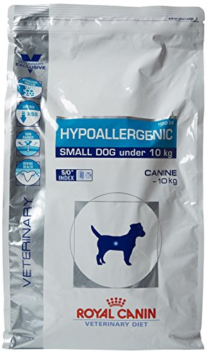 ROYAL CANIN Vet Diet Hypoallergenic small Dog 3,5 kg -