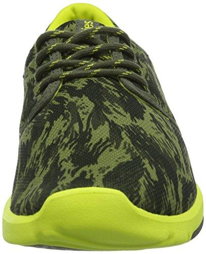 Etnies - Sneaker SCOUT, Uomo Verde (Grün (300/GREEN))