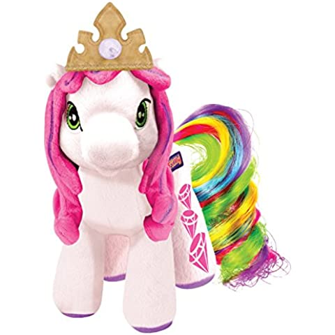 Filly d148001–00b0–Royale–Peluche, Principessa Arcobaleno,