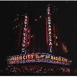 Live at Radio City Music Hall (DVD+CD)