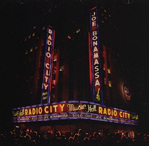 Live At RadioCityMusic Hall