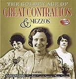 Great Contraltos & Mezzos